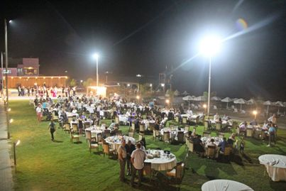 events catering service in delhi ncr