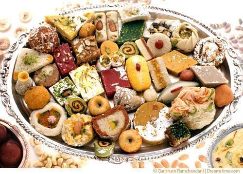 indian sweets supplier in delhi ncr